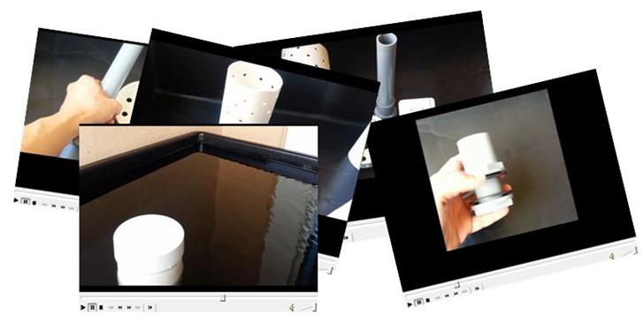 DIY Aquaponics Bell Siphon