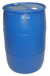Barrel Aquaponics