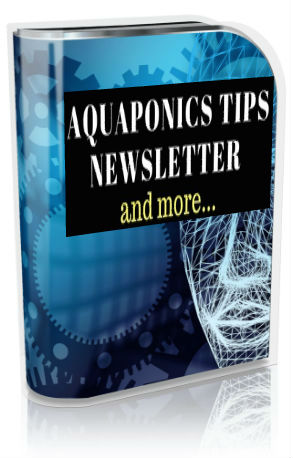 Aquaponics Tips Newsletter